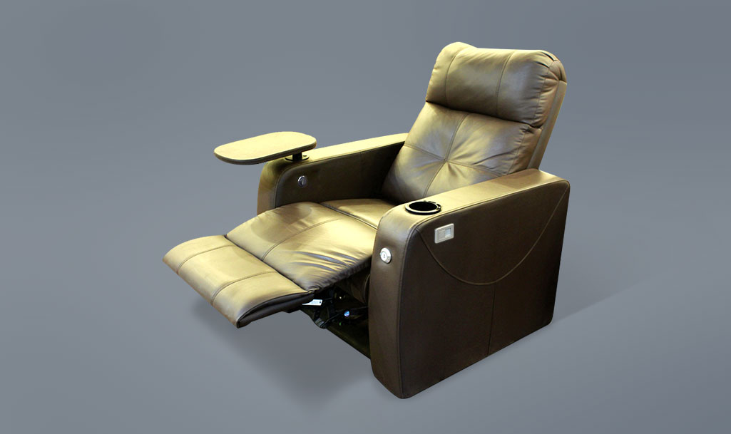 Customize Your Recliner
