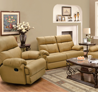 Sofa Recliner Lounger