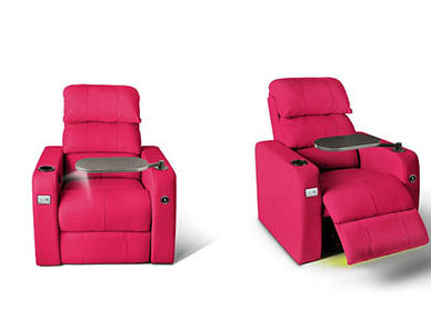 Multiplex Recliner