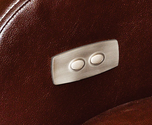 Metal Switch in Recliner
