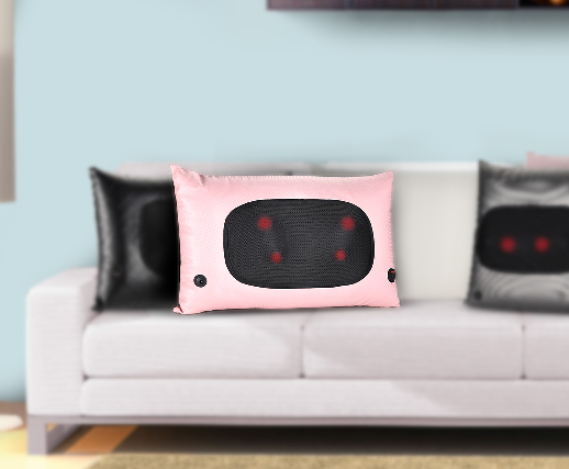 Massage Cushions Pro ducting