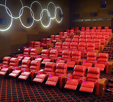 US Cinema Recliner