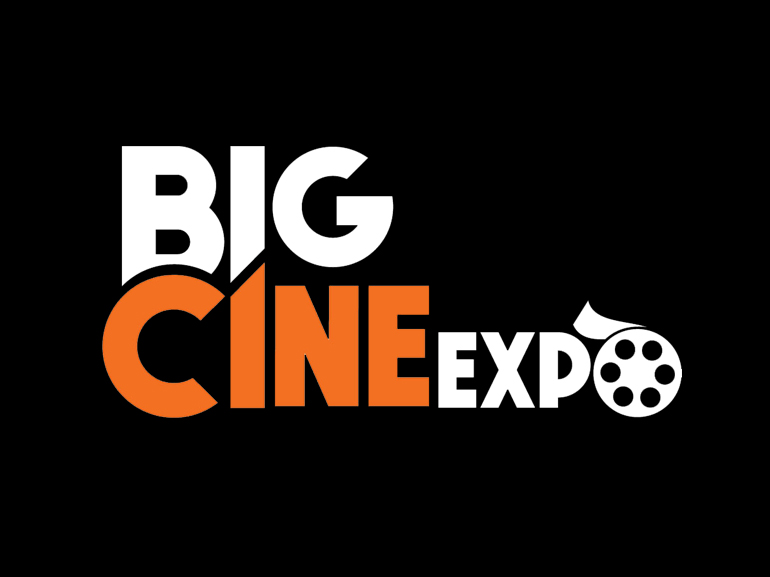 BIG CINE EXPO 2018