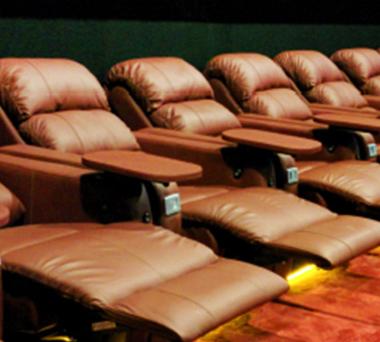 Grand Cinema Gurgaon Recliner