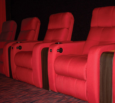 Multiplex Recliners
