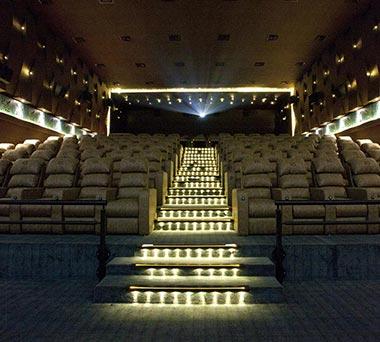 RS Cinema
