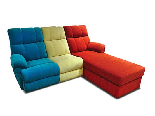 Sofa Loungers Chair