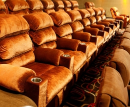 Carnival Cinema Odeon